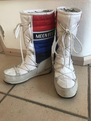 Tolle Moon Boots