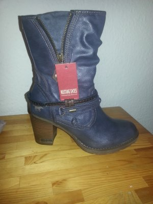 Tolle Mustang Stiefel