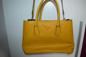 David Jones Handbag yellow