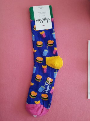 tolle neue happy socks gr.36-40 burger