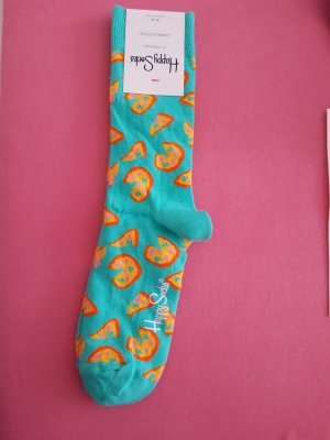 tolle neue happy socks gr.36-40 pizza