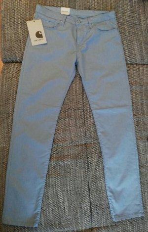 tolle neue Hose von Carhartt eisblau