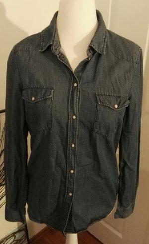 tolle.neue Jeansbluse Gr.M Vero Moda