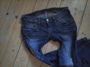 Tolle neuwertige Herrlicher Jeans Gr. 29 Modell Piper Slim Comfort