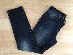 tolle neuwertige Jeans von Cecil Gr. 44/46 = W32 Rosegold