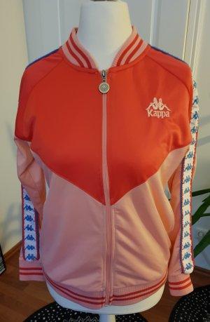 Kappa Giacca sport albicocca-rosa pallido