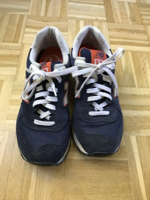 Tolle New Balance Sneaker 574