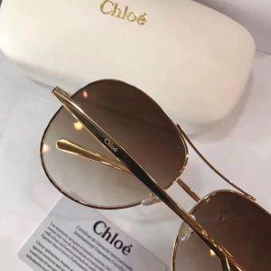 Tolle Original  Sonnenbrille von Chloe