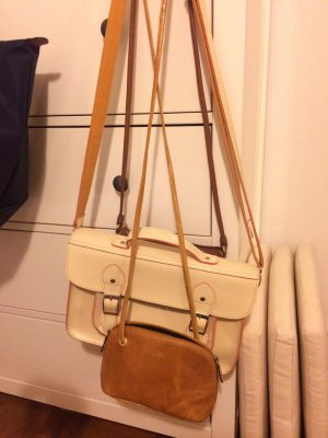 Tolle Osprey London Tasche Leder