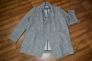 Pimkie Oversized Jacket grey