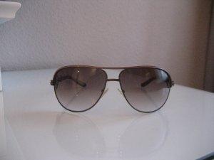 Guess Pilotenbril roségoud-brons