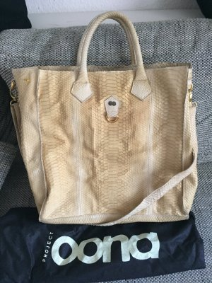 Tolle Project OONA Toni Python Tasche