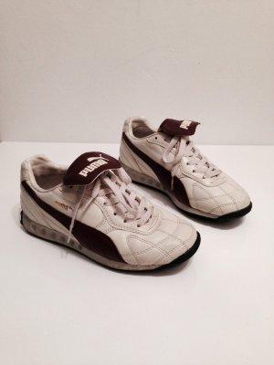 Tolle Puma Sneaker Gr. 38