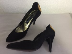 Stuart weitzman Shoes black suede