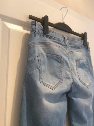 Tolle Push up Jeans von der Marke Calzedonia L
