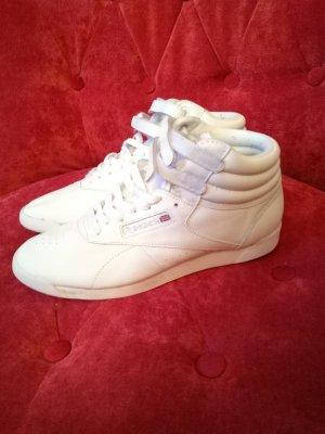 Reebok Zapatillas blanco Cuero