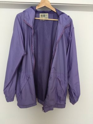 Feel Good Collection Raincoat purple