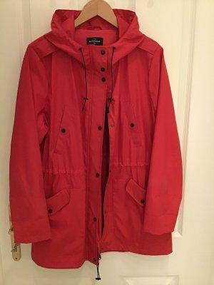 Regenjas rood Polyester
