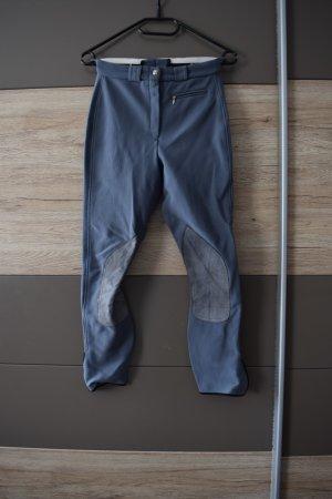 Pikeur Pantalone da equitazione multicolore Tessuto misto