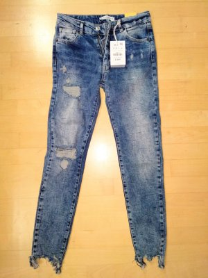 Tolle ripped Jeans