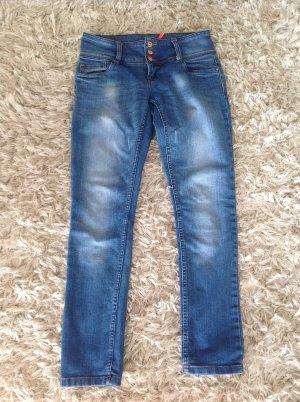 Tolle Röhrenjeans Skinny Jeans von Only 30/30