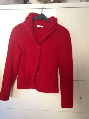 Tolle rote Jacke von Promod