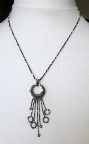 s.Oliver Zilveren ketting zilver