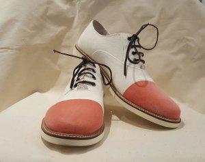 tolle Sailorshoes von Lacoste