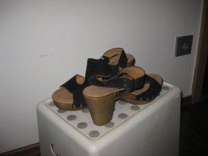 Tolle Sandale von Gabor Größe 5 Best Fitting