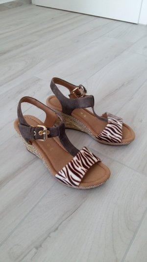 Tolle Sandalen von Gabor