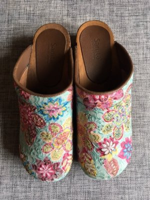 Tolle Sanita Clogs