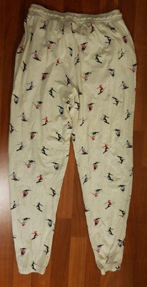 Tkmaxx Pyjama licht beige