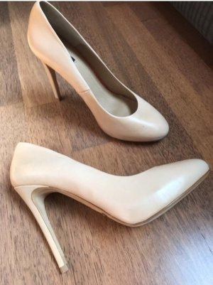Tolle Schuhe!!! Echtes Leder!!!