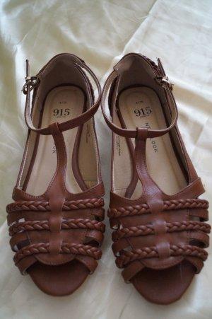 tolle Schuhe, Sandaletten, Sandalen von New Look in Größe 39