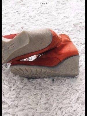 Tolle Schuhe von Gabor