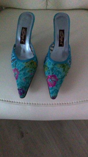 Tolle Schuhe von Svyvi