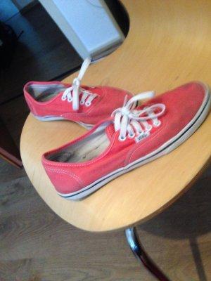Tolle Schuhe von Vans