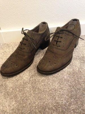 Tolle Schuhe von Vero Cuoio Ge. 36