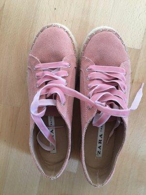 Tolle Schuhe von Zara zu verkaufen