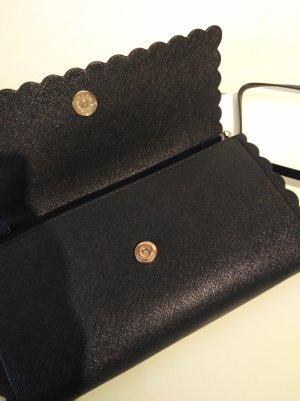 Tolle schwarze Abendtasche