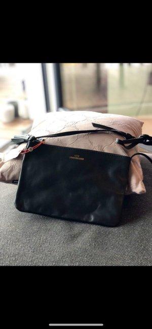 Tolle schwarze Handtasche NEU