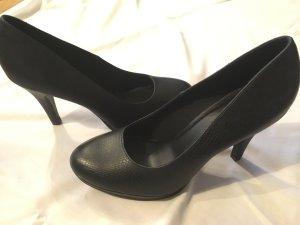 *Tolle Schwarze High Heels, noch nie getragen!*