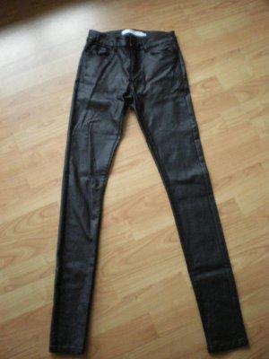 Tolle schwarze Hose von Vero Moda Denim in der Gr. S/32 *****