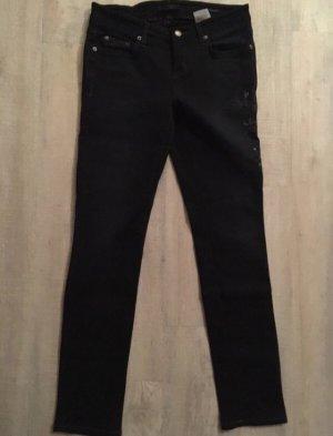 Tolle schwarze Jeans