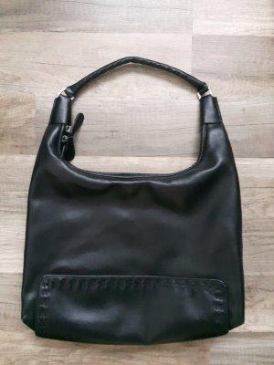 tolle schwarze Tasche