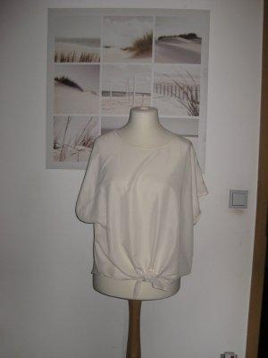 Tolle Seiden Bluse der italienischen Marke Renette Kurras wie Neu Größe 42