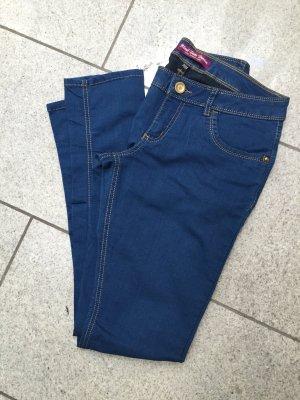 Tolle Skinny-Jeans - Größe 31/34