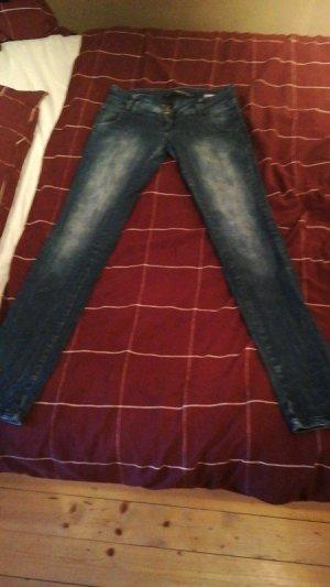 Tolle Skinny Jeans Zara 38