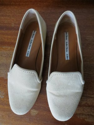 Tolle Slipper Loafer & other stories in Nude cos 37