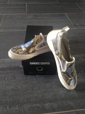 Tolle Sneaker von Candice Cooper